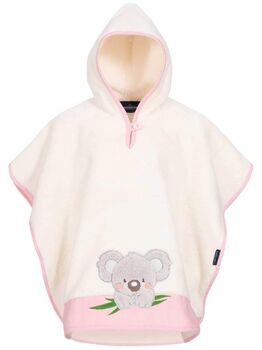 Morgenstern Koala poncho rose