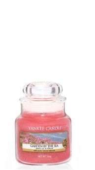 yankee candle small jar garden by the sea