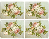 Placemats Antique rose