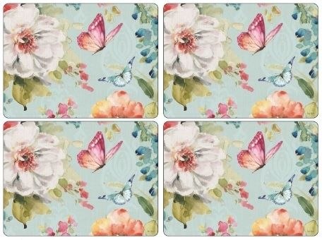 pimpernel colorful breeze placemats