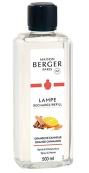 Lampe Berger Orange de Cannelle 1 liter