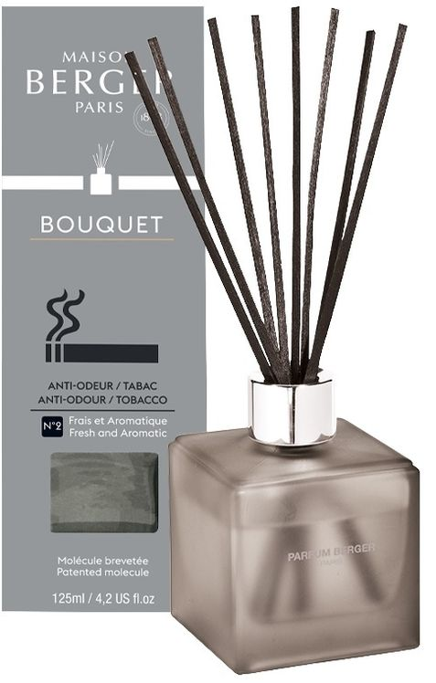Maison Berger Bouquet Cube Anti Odeur Tabac-2