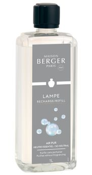 Lampe Berger Air Pur Neutraal 1ltr 116012