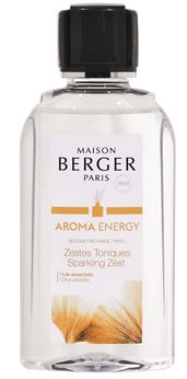 Berger recharge sticks Aroma Energy