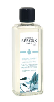 Lampe Berger Aroma Happy 500ml