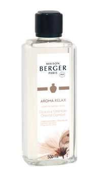 Lampe Berger Aroma Relax 500ml 115372