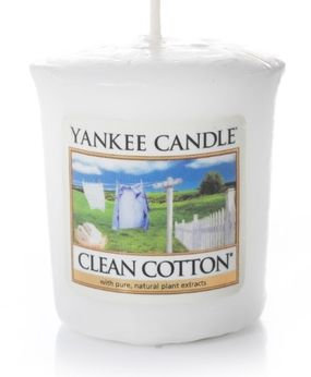 votive clean cotton