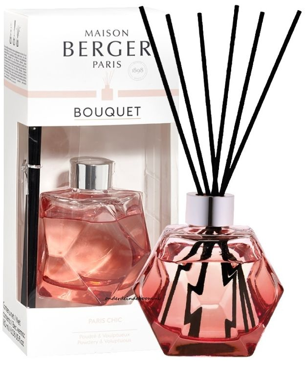 Maison Berger BOUQUET GEOMETRY GRENADINE