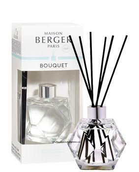 Maison Berger Geometry transparente 6149