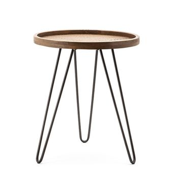 Coffeetable Drax - hoog