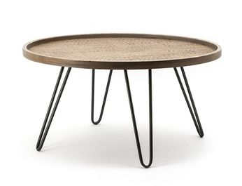 Coffeetable Drax - large